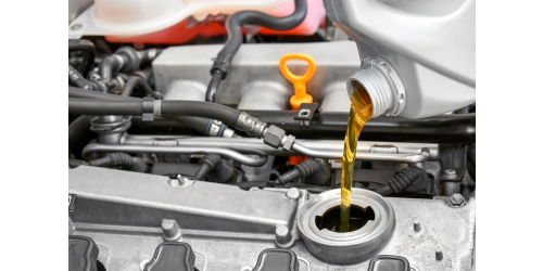 Can I save money by changing from synthetic to mineral oil in my vehicle