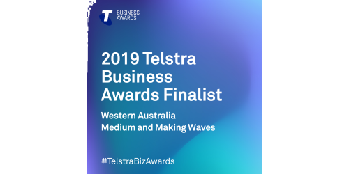 ILD Announced as Finalists in 2019 Telstra Business Awards