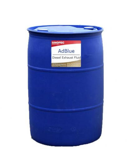 ILD ADBLUE AQUEOUS UREA SOLUTION 200L
