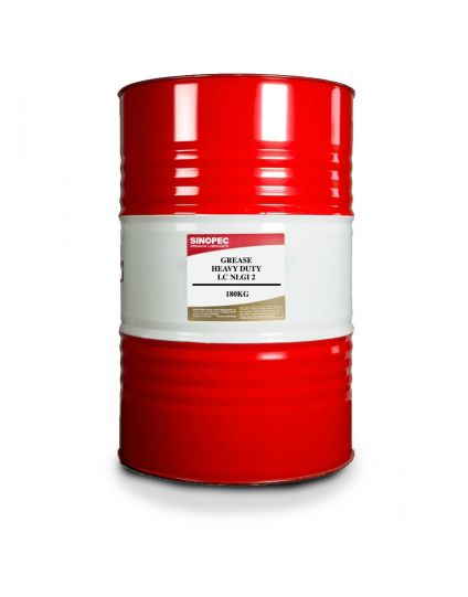 GREASE HEAVY DUTY LC NO.2 180KG