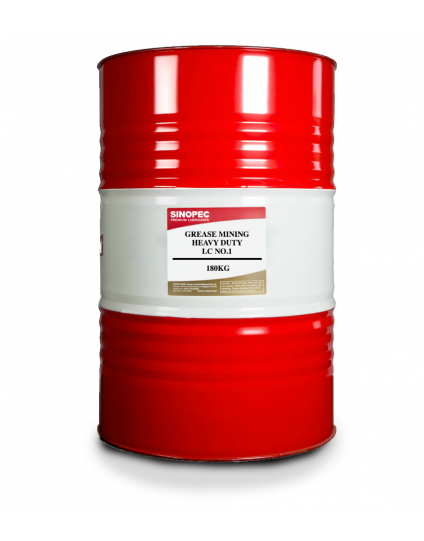 GREASE HEAVY DUTY LC NO.1 180KG
