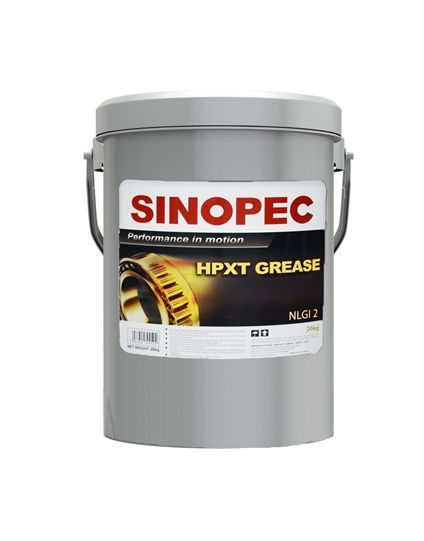 GREASE HPXT (NGLI2) 20KG