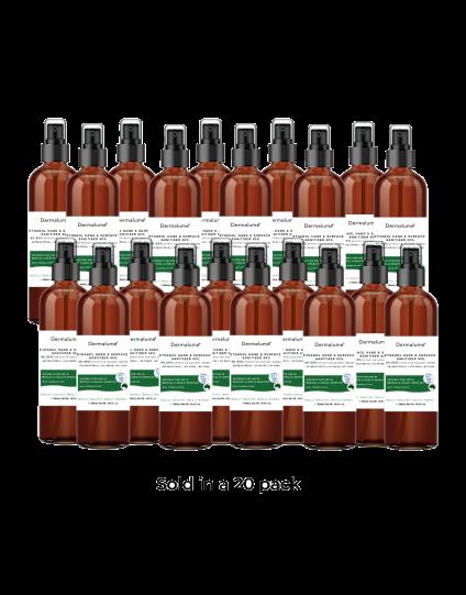 20 Dermalume Hand Sanitiser Spray 500ML