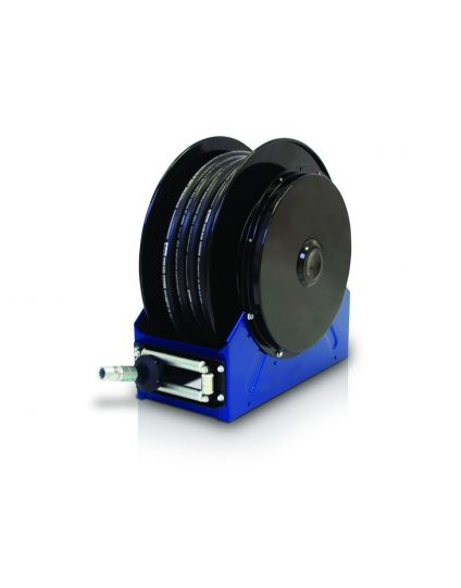 Graco Oil Reel 3/4 x50  Blue