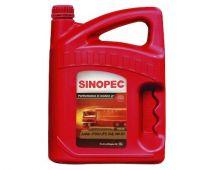 PETROL ENGINE OIL JUSTAR J700U (FS SN) 0W50 5L