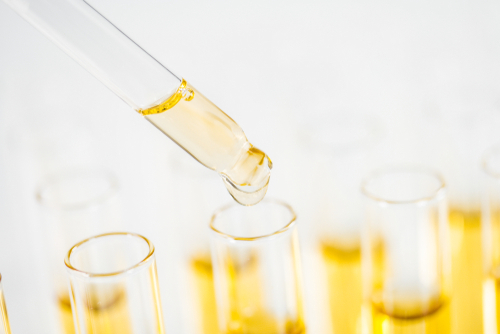 How to Monitor Lubricant Cleanliness Levels in Lubricants Containing Antifoam Silicon